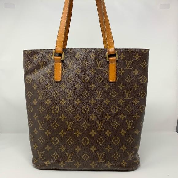 cda351d7af97 Authentic Louis Vuitton Shoulder Bag